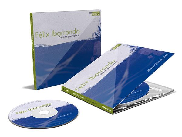 CD FELIX IBARRONDO