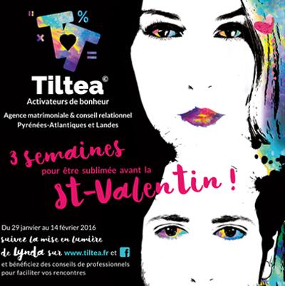 Affiche Tiltéa